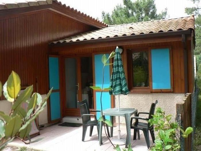 Location vacances Lacanau -  Chambre d'hôtes - 2 personnes - Chaise longue - Photo N° 1