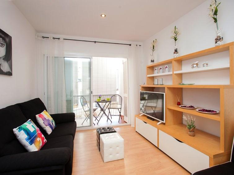 Location vacances Sitges -  Appartement - 4 personnes -  - Photo N° 1