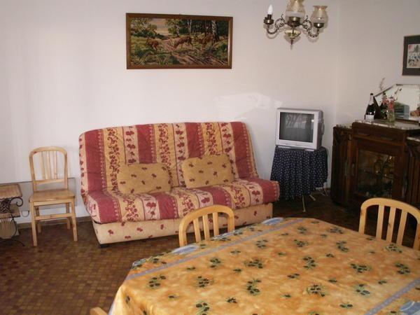 Appartement dans résidence avec Piscine 4/5 personnes