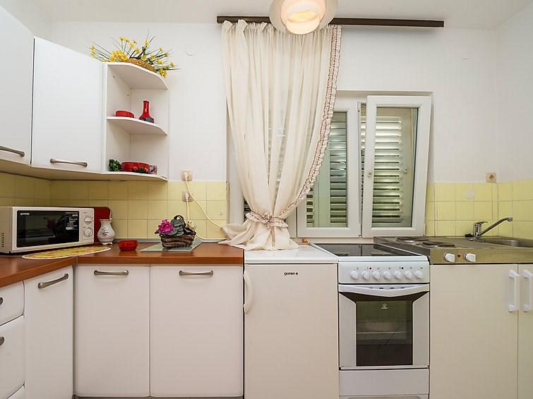 Maison pour 4 personnes à Orebić