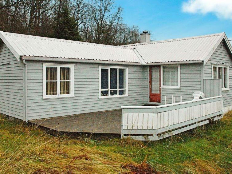 Location vacances Kristiansund -  Maison - 3 personnes -  - Photo N° 1