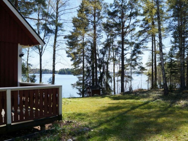Location vacances Valdemarsviks kommun -  Maison - 4 personnes -  - Photo N° 1