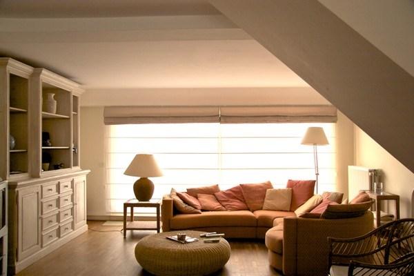 Bel appart duplex penthouse 3ch ,2sdb,2 terrasses E &O,2 gar