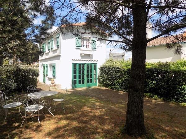 Location vacances Saint-Palais-sur-Mer -  Maison - 5 personnes - Four - Photo N° 1