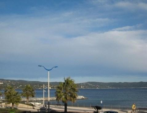 Location vacances Cavalaire-sur-Mer -  Appartement - 6 personnes - Balcon - Photo N° 1
