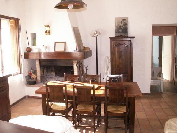 Le Rimbau Maison 4 personnes ( à 7 km de Collioure ) Ref: A002