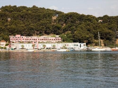 Résidence Les Jardins de la Côte d'Azur - Studio 5 personnes - Rez-de-jardin Standard Eco