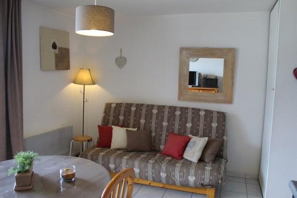 Location vacances Embrun -  Appartement - 4 personnes - Télévision - Photo N° 1