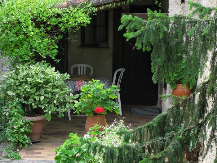 Location vacances Cordes-sur-Ciel -  Maison - 3 personnes - Barbecue - Photo N° 1