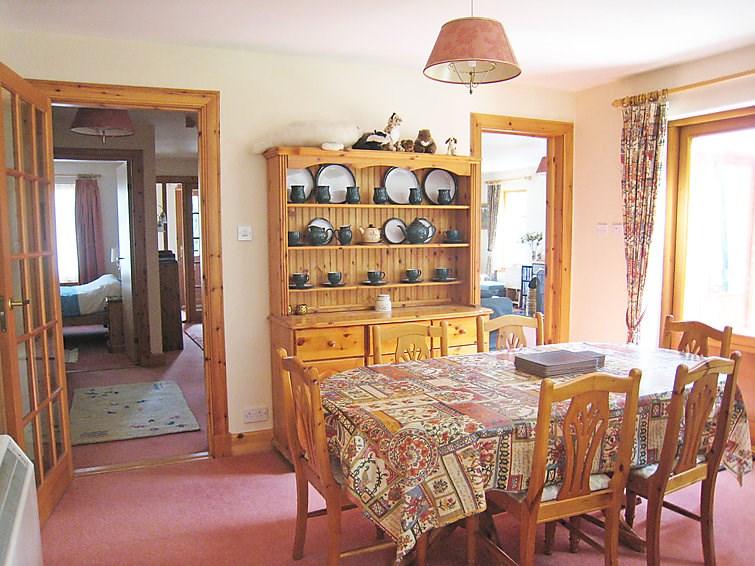 Maison pour 5 personnes à Grantown on Spey