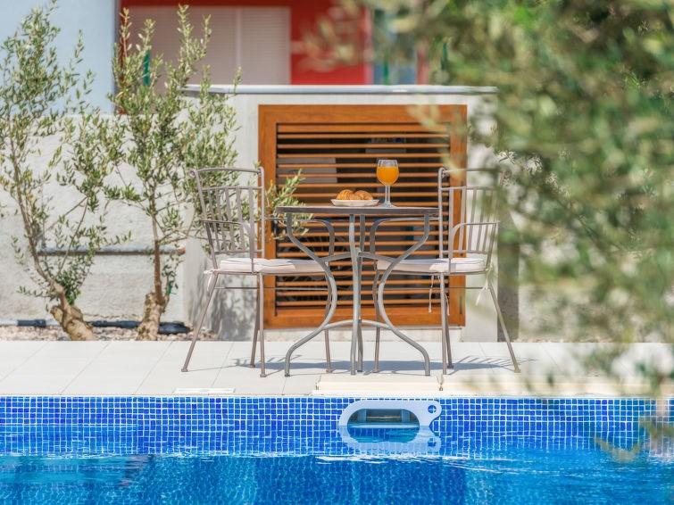 Location vacances Brodarica -  Maison - 4 personnes -  - Photo N° 1