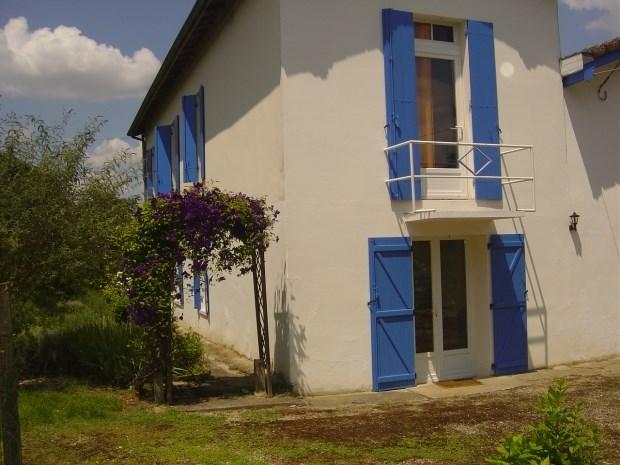 Alquileres de vacaciones Meilhan-sur-Garonne - Cabaña - 6 personas - BBQ - Foto N° 1