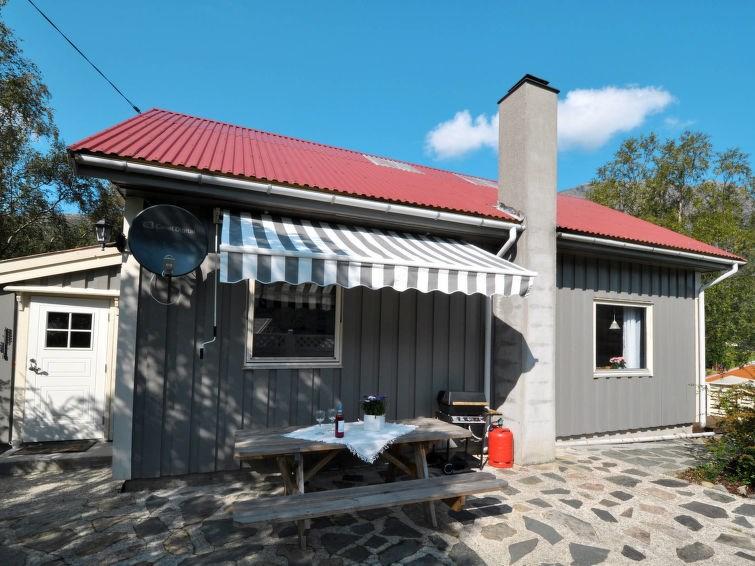 Maison pour 5 à Ålfoten