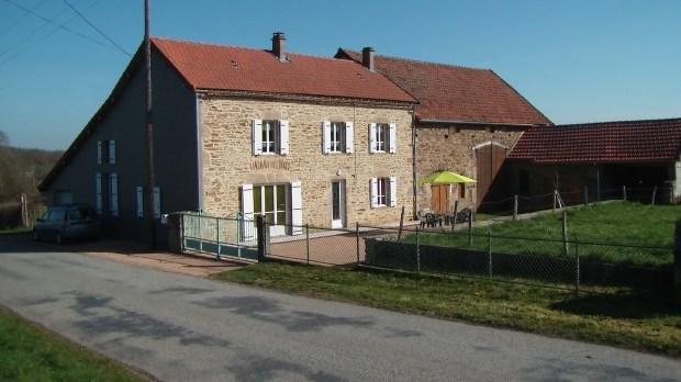 Location vacances Saint-Rémy-de-Blot -  Gite - 6 personnes - Barbecue - Photo N° 1