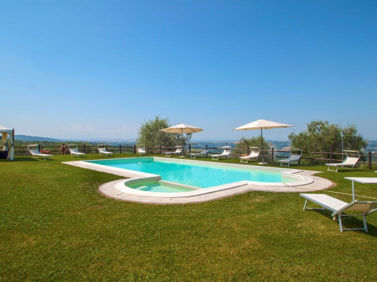 Location vacances Monte San Savino -  Maison - 16 personnes -  - Photo N° 1