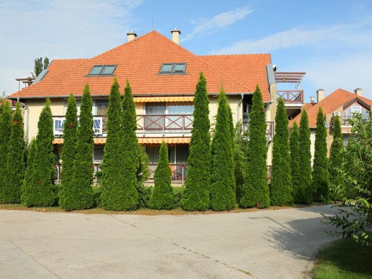Appartement pour 5 à Balatonboglar/Balatonoszod