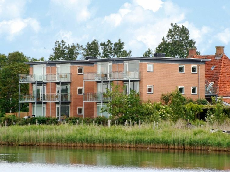 Appartement pour 3 personnes à Hejls