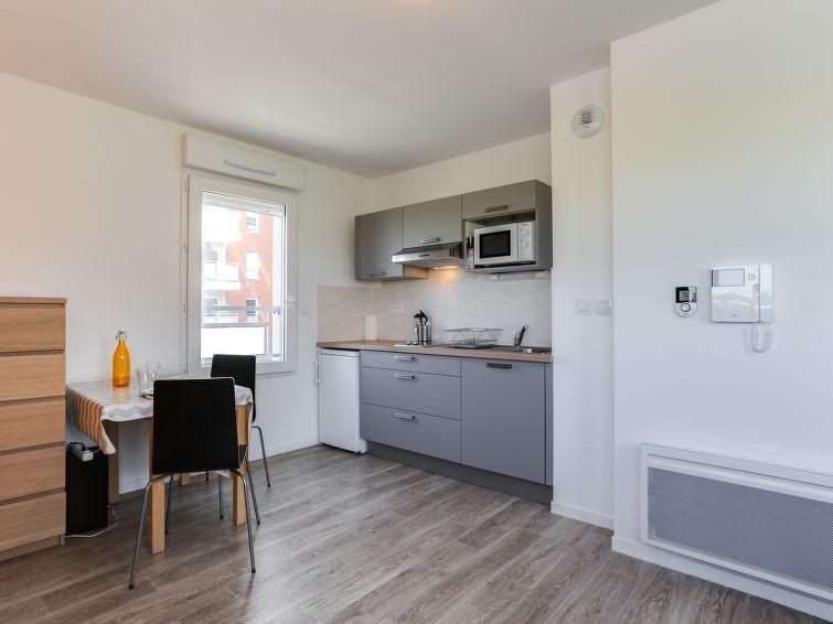 Location vacances Saint-Malo -  Appartement - 2 personnes -  - Photo N° 1