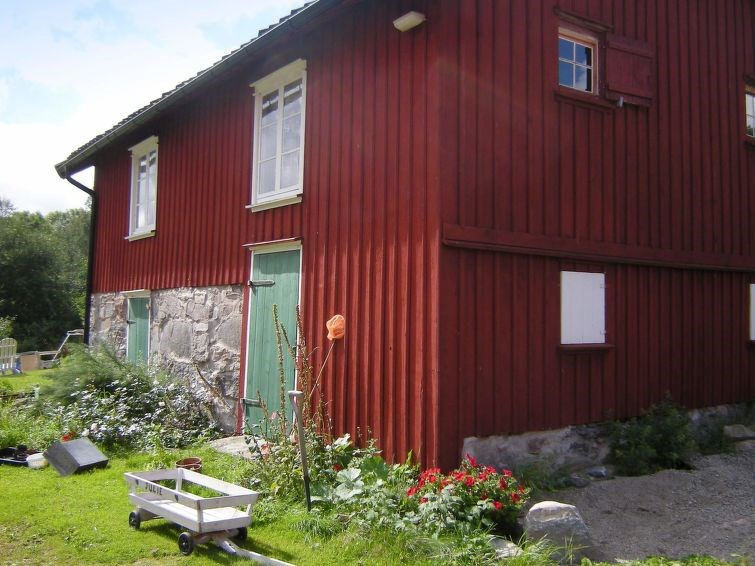 Maison pour 2 personnes à Varekil