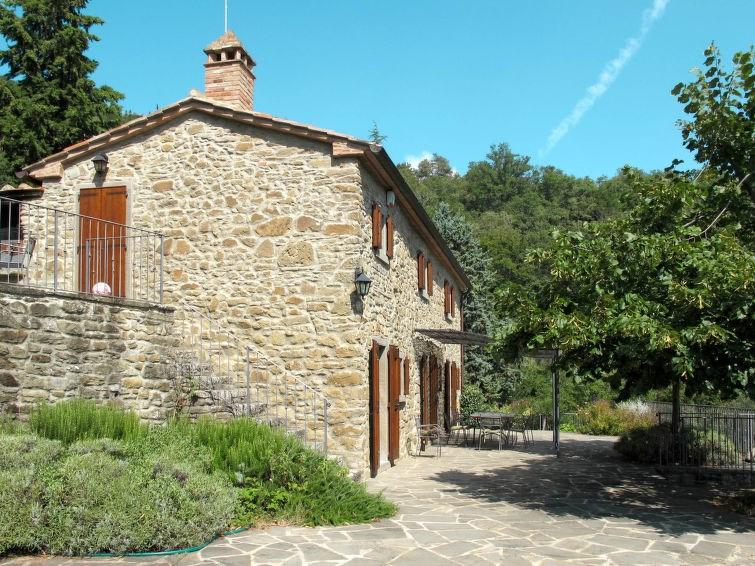Location vacances Cortona -  Maison - 6 personnes -  - Photo N° 1