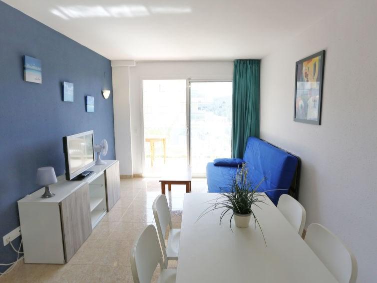 Location vacances Salou -  Appartement - 4 personnes -  - Photo N° 1