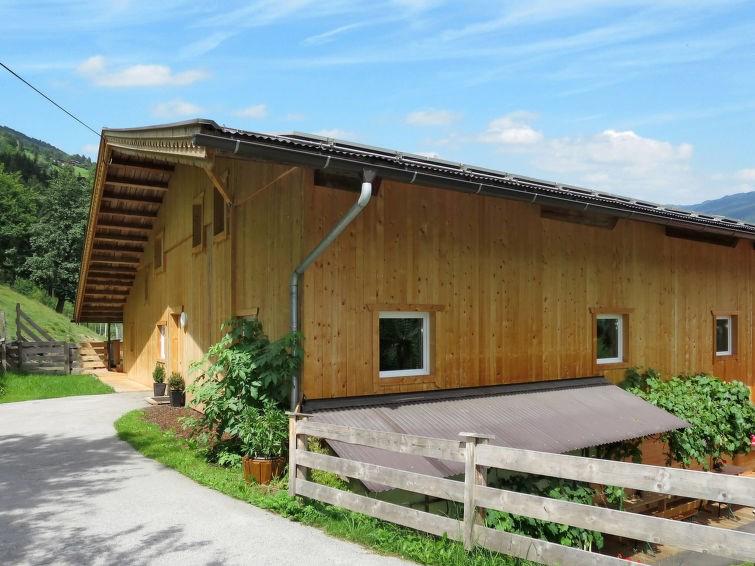 Appartement pour 10 personnes à Mayrhofen