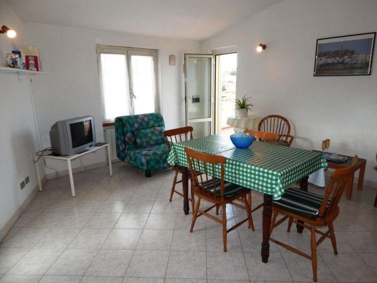 Appartement pour 2 personnes à Posada