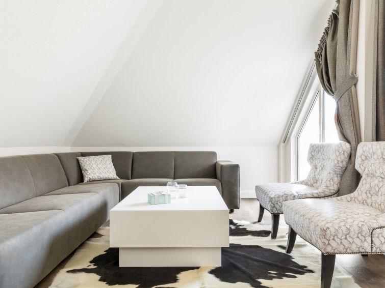 Location vacances Noordwijk -  Appartement - 4 personnes -  - Photo N° 1