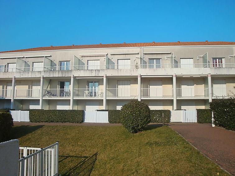 Appartement pour 2 personnes à Les Sables d'Olonne
