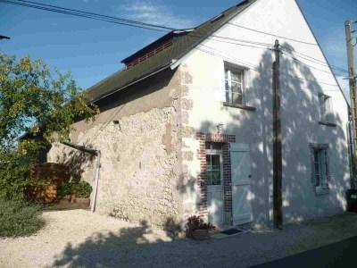 Location vacances Chouzy-sur-Cisse -  Gite - 6 personnes - Barbecue - Photo N° 1