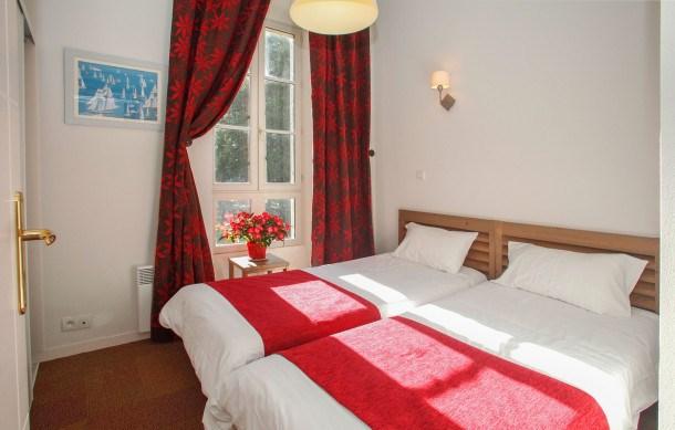 Location vacances Erdeven -  Appartement - 2 personnes - Congélateur - Photo N° 1