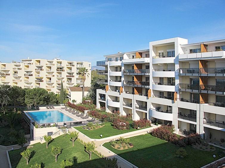 Appartement pour 3 personnes à Cagnes-sur-Mer