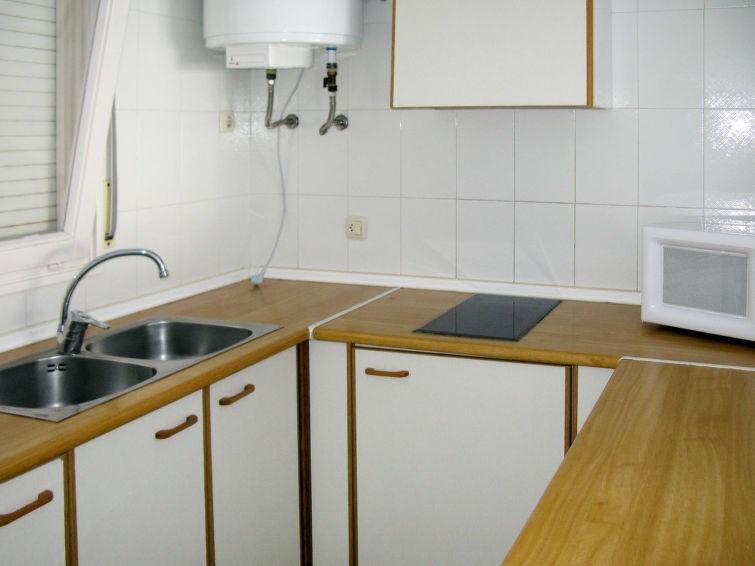 Appartement pour 6 à Empuriabrava