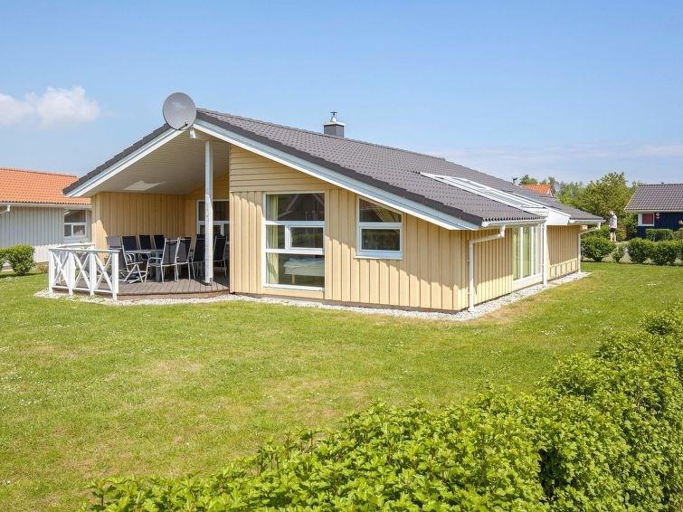 Maison pour 5 personnes à Grömitz
