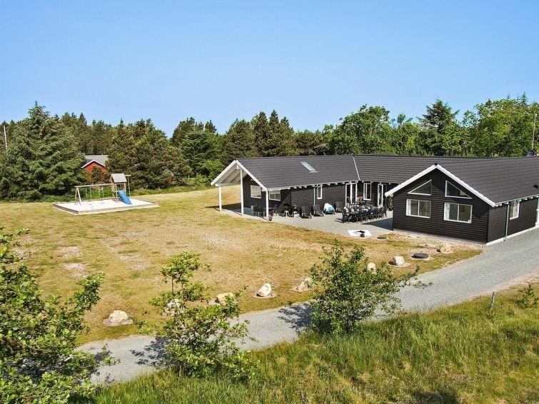 Maison pour 10 personnes à Blåvand