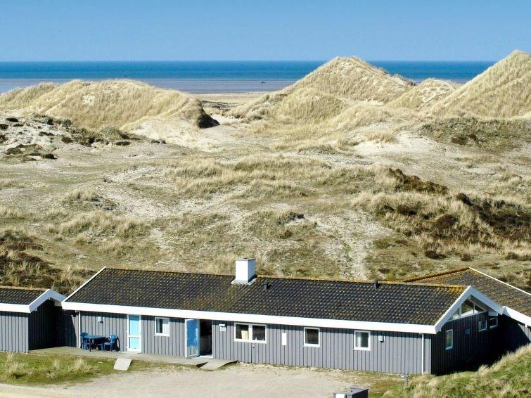 Maison pour 5 personnes à Fanø