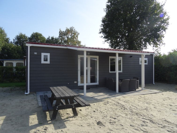 Location vacances Tilbourg -  Maison - 6 personnes -  - Photo N° 1