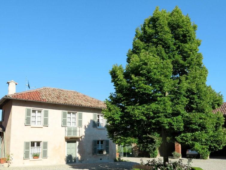 Location vacances Alfiano Natta -  Maison - 4 personnes -  - Photo N° 1