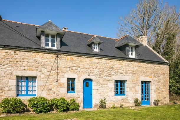 Location vacances Locmariaquer -  Maison - 6 personnes - Jardin - Photo N° 1