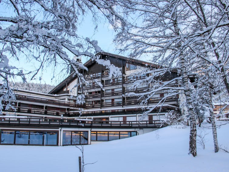 Appartement pour 1 personnes à Seefeld in Tirol
