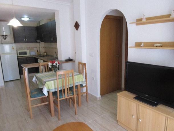 Location vacances Torrevieja -  Appartement - 4 personnes - Télévision - Photo N° 1