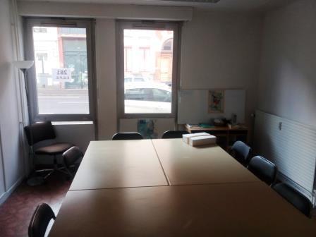 Location Boutique 45m² Lille