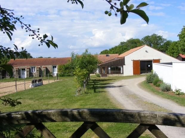 Location vacances Saint-Vincent-sur-Jard -  Gite - 12 personnes - Barbecue - Photo N° 1