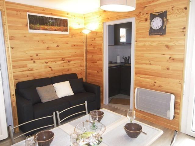 Location vacances Vieux-Boucau-les-Bains -  Appartement - 4 personnes -  - Photo N° 1