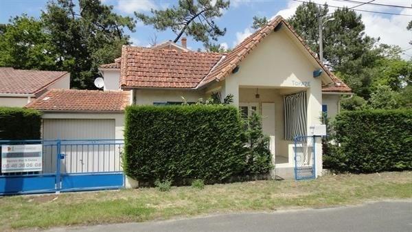 RONCE-LES-BAINS - Maison typique
