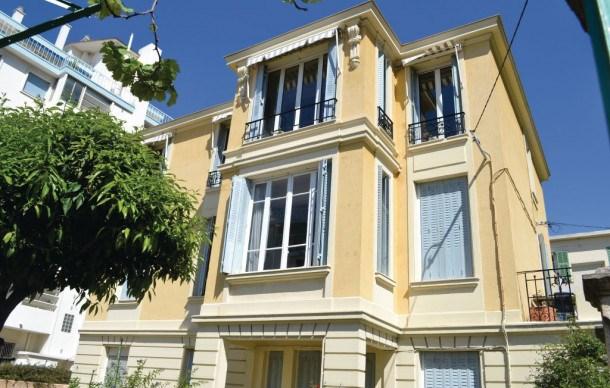 Location vacances Nice -  Appartement - 6 personnes - Chaîne Hifi - Photo N° 1