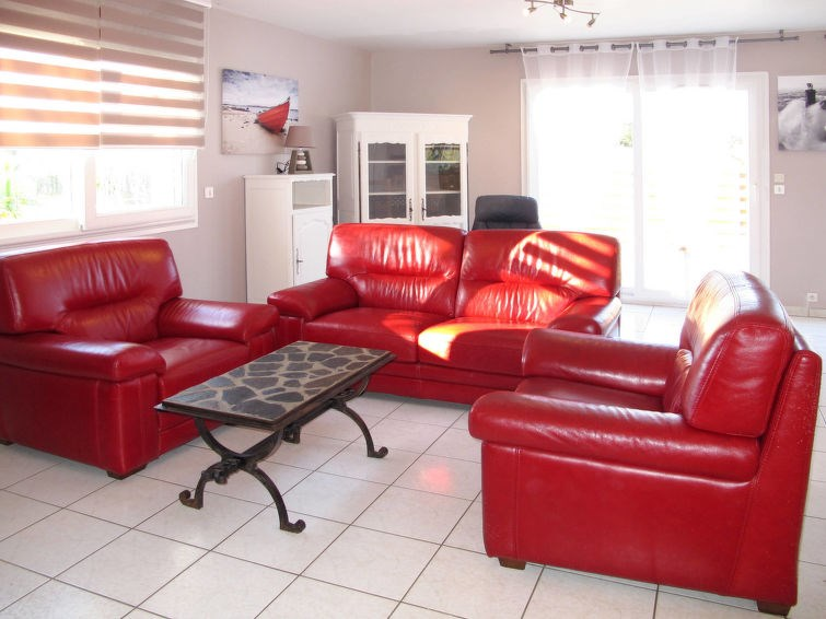 Location vacances Plouescat -  Maison - 4 personnes -  - Photo N° 1