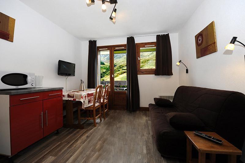 Appartement 2 pièces 4 personnes (307)