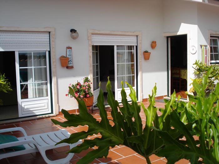 Location vacances Ponte de Vagos -  Appartement - 4 personnes - Barbecue - Photo N° 1