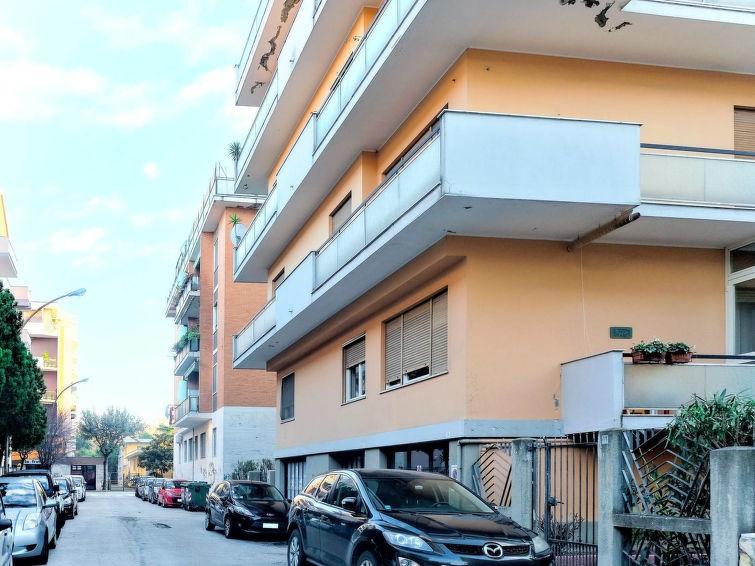 Appartement pour 7 à Pescara